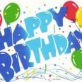 Happy Birthday RichardBonner.net!